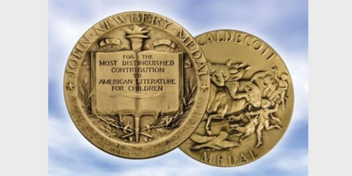 John Newbery Medal, Randolph Caldecott Winner -- sponsored by the American Library Association (ALA)